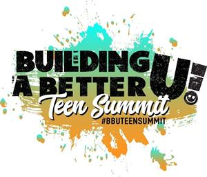 Building a Better U! Teen Summit logo